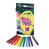 CYO682312 - Crayola Woodless Color Pencils
