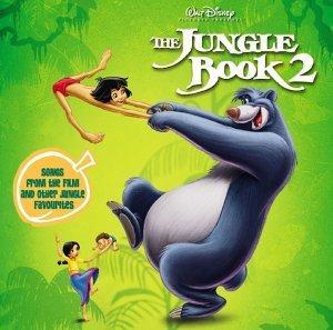 The Jungle Book 2 by Original Soundtrack