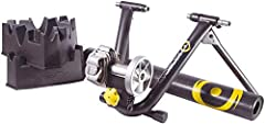 """Bring your bicycle ride inside with the leading trainer brand in the world! """"Ride a bike inside?"""" you ask. """"YES!"""" CycleOps has a full line of indoor trainers that make your bike into a twelve month piece of fitness equipment. Don't lose days ..."""
