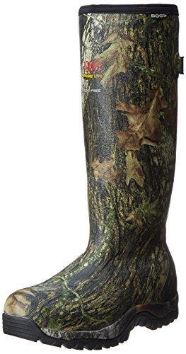 Paludi Mens Blaze 1000 Stivali Da Caccia Impermeabili, Rovere Muschioso, 7 M