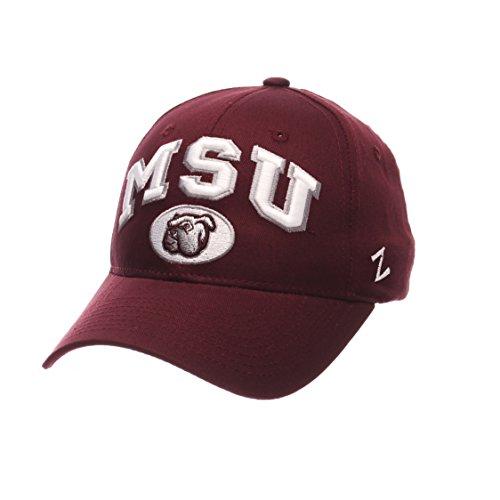 NCAA Mississippi State Bulldogs Men's The Sport Headwear, Adjustable, - Mississippi Baseball Bulldogs State