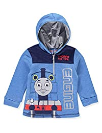 Thomas the Tank Boys' Fleece Hoodie