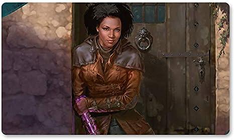 Alfombrilla de Juego para Juegos de Mesa de Kaya Ghost Assassin ...