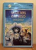 Wiggie Wins the West, Elisabeth McHugh, 0440404576