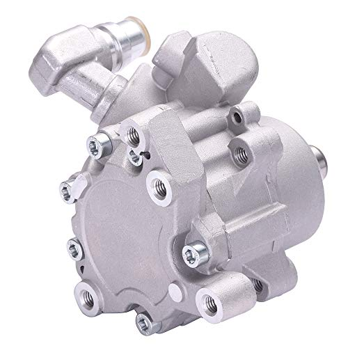 - SCITOO Power Steering Pump Compatible For Mercedes-Benz CL500, Mercedes-Benz E320, Mercedes-Benz E500, Mercedes-Benz E55 AMG, Mercedes-Benz S600 21-5361 Power Assist Pump