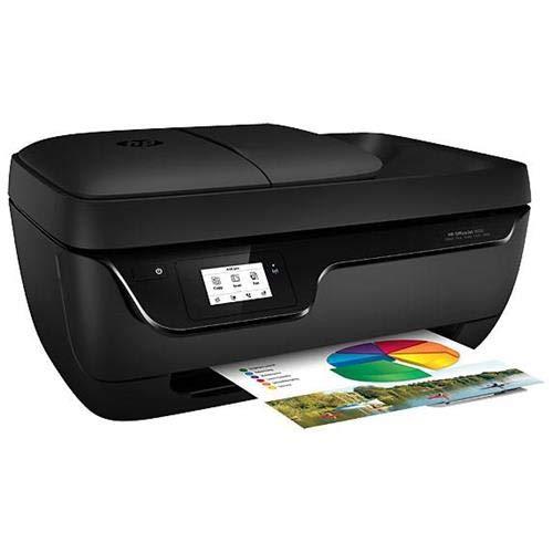 HP 3833 Printer, HP & Ready