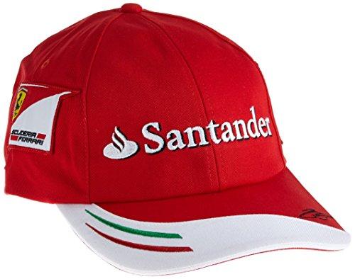 2014 Kimi Raikkonen Scuderia Ferrari Team - Team Ferrari Scuderia
