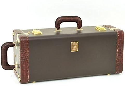 Bach Stradivarius C Single Trumpet Case