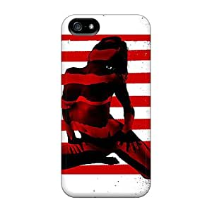 UjKCn6590wuqPc Anti-scratch Case Cover JaneHouse Protective Motley Crue Case For Iphone 5/5s