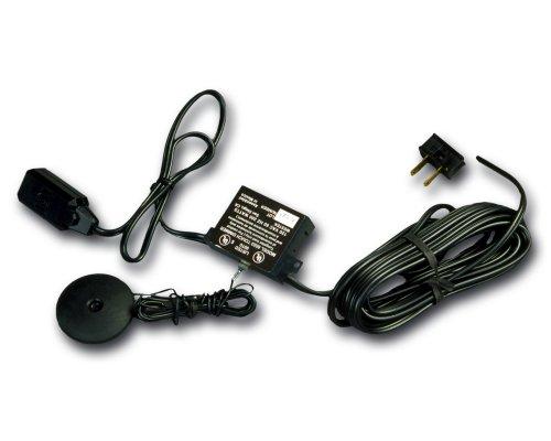 Westek A6553CSC 200W 3-Level Touch Dimmer