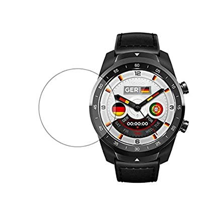 Amazon.com: ForShop Watch Accessories for Tic Smart Watch ...