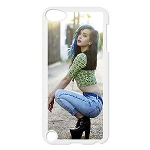 Dani Artaud iPod Touch 5 Case White phone component RT_347592