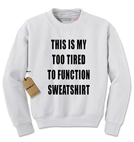 Too Adult Sweatshirt - 4