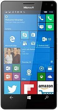 Microsoft Lumia 950 XL - Smartphone libre Android (5.7