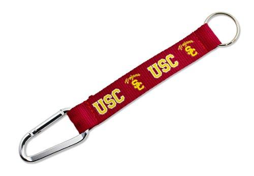 NCAA Southern California Trojans Carabiner Lanyard