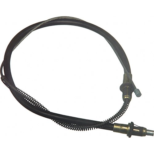 Wagner BC113207 Premium Brake Cable, Front