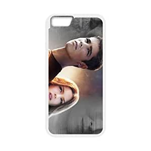 the giver wide iPhone 6 4.7 Inch Cell Phone Case White 53Go-409632