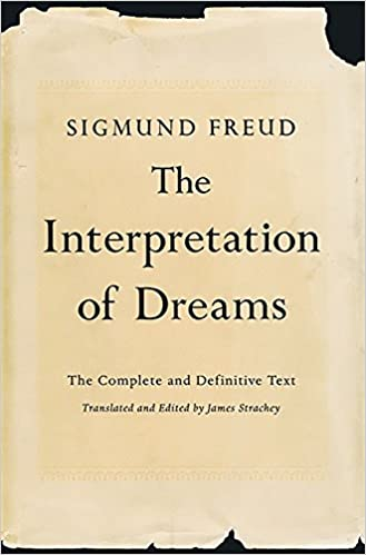 image for The Interpretation of Dreams: The Complete and Definitive Text