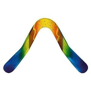 BUMERANG/ Boomerang FUN aus Holz