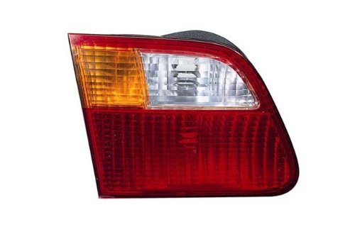 00 Honda Civic 4dr Tail - 8