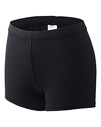 Badger - Women's Compression 2.5'' Inseam Shorts - 4612