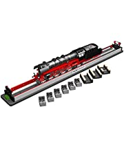 Bachmann Industries Rolling Road W/Drive Wheel Cleaning (6 Rollers & 4 Wheel Cleaners)