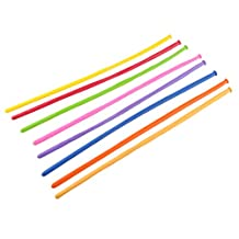 Pack of 100 Latex Long Animal Twist Balloons Wedding Birthday Party Decoration