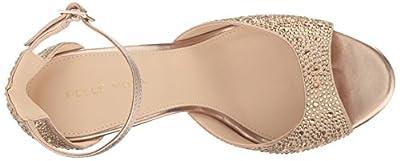 Pelle Moda Women's Erica Dress Sandal