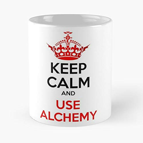 Mean Girls Damien She Doesnt Even Go Here Movie Quote Fma Full Metal Alchemist Fullmetal Anime Cult - Best 11 oz Coffee Mug Cheap Gift (Damien She Doesn T Even Go Here)