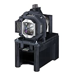 Kingoo Excellent Projector Lamp For Panasonic Pt F100u Pt F300 Pt F300nt Pt Fw100nt Replacement Projector Lamp Bulb With Housing