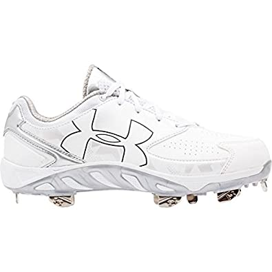Under Armour Women 's UA Spine Glyde Softball Tacos DHr3kue8