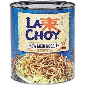 - La Choy Chow Mein Noodles, 24 Ounce Can by La Choy