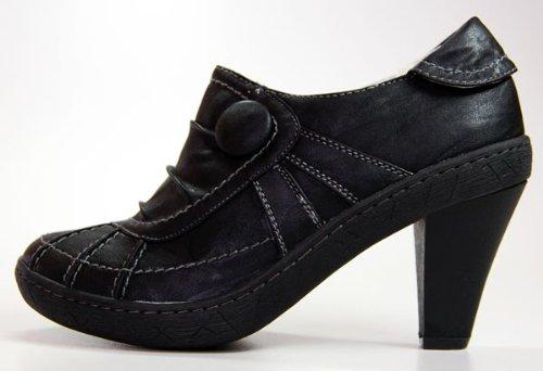 Noir Noir Femme Magnate Pour Magnate Escarpins Femme Pour Escarpins Pour Magnate Escarpins YCOwPTYqx