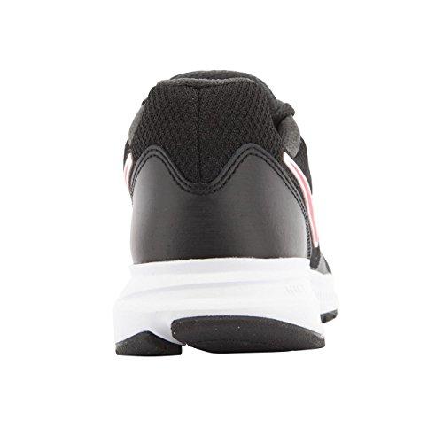 Nike, Sneaker donna Nero nero