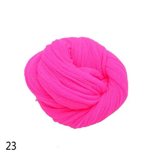 Nylon Flower Material - Tensile Nylon Flower Material Accessory Gift 5pcs Silk Stocking Flowers Craft Wedding Decor Flores - For Latex Vine Plastic Straw Decor Felt Cherry Paper Knit (Decor Nylon Flower)