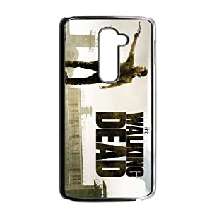The Walking Dead For LG G2 Csae protection phone Case FX203098