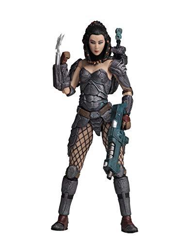 "NECA - Predator - 7"" Scale Action Figures - Series 18 - Machiko"