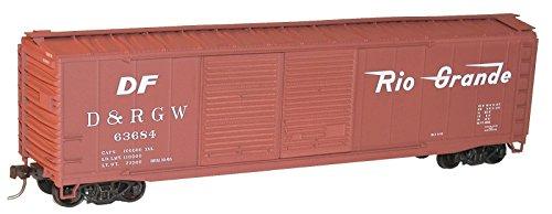 激安通販の Accurail ' 52051 Ho DRGW 50 ' DD DD Boxcar Boxcar B00PTT6ERA, カゴシマグン:b9409875 --- a0267596.xsph.ru