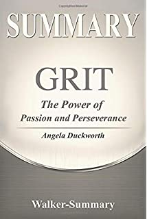 summary grit by angela duckworth the power of passion and perseverance grit