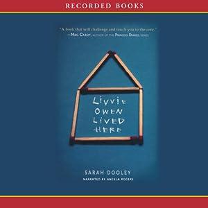 Livvie Owen Lived Here Audiobook