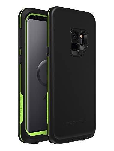 LifeProof Fre Premium  Secure  and Tested Proof Waterproof  Dropproof  Snowproof  Dirtproof case for Samsung Galaxy Night Lite