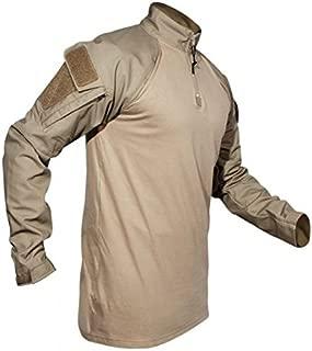 product image for LBX TACTICAL Assaulter Shirt, Tan, Medium