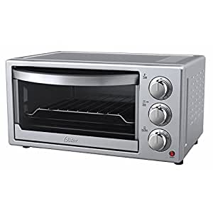 oster toaster oven oster 6 slice convection toaster countertop 31394