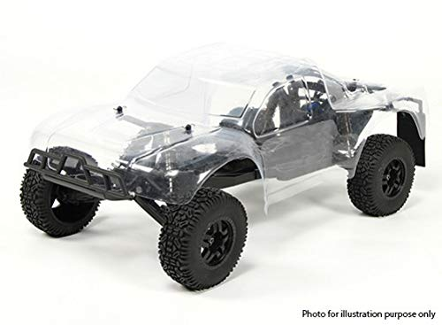 - SKB family Turnigy SCT 2WD 1/10 Brushless Short Course Truck (KIT) Upgraded Version