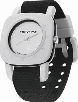 Converse Sporty Canvas Strap Unisex Watch