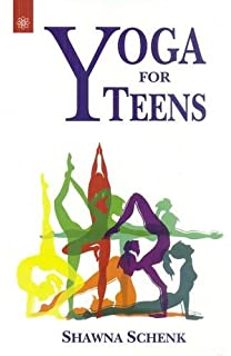 Teen Yoga For Yoga Therapists: A Guide to Development ...