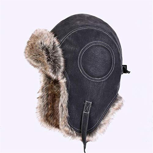Zephyr Vintage Hat - 3