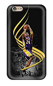 KsMujZd2607qvIwh Tpu Case Skin Protector For Iphone 6 Kobe Bryant With Nice Appearance