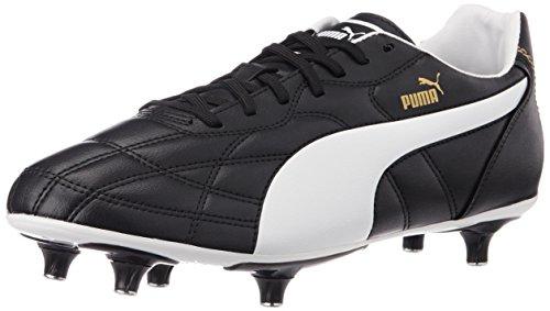 Or noir Blanc De Pour Classico Hommes Soft Football Noir Puma Ground Chaussures gxOq7Pz7
