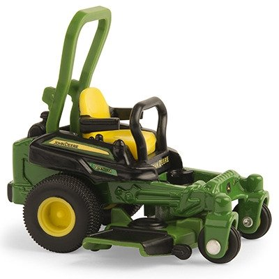 1/32 Scale John Deere Z930M Zero Turn Lawn Mower Toy